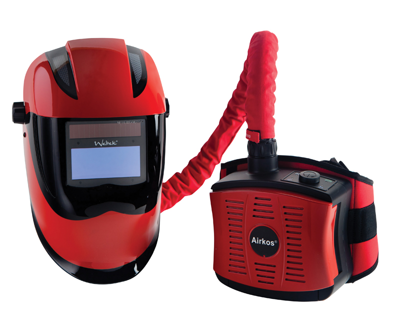 Kapio Air Fed System £385 + Vat