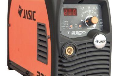 JASIC 200P AC/DC