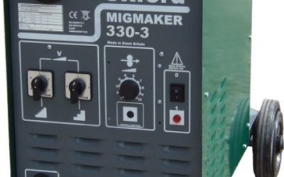 Oxford 330-3 Migmaker Compact Welding Machine