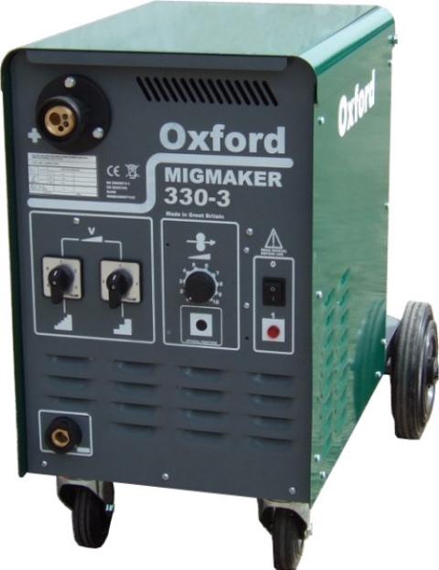 Oxford 330-3 Migmaker Compact Welding Machine
